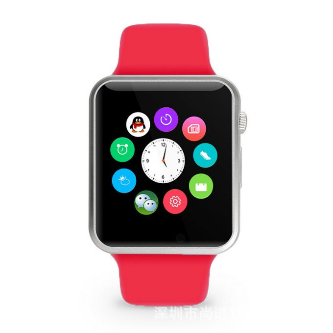 Smart Watch BW8 Bluetooth Táctil Reloj Inteligente