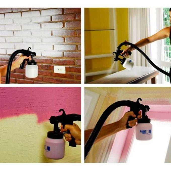 Zoom -Magic Paint Zoom Pistola para pintar