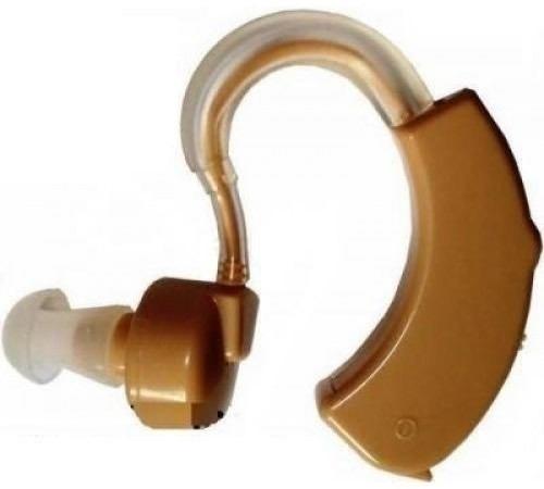 Audífonos Amplificador para Problemas de Sordera para Cualquier Edad