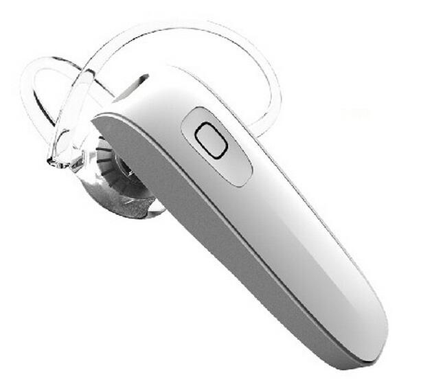Handsfree Bluetooth In Ear - Audífono Handfree Stereo Bluetooth V4.1 para Llamadas Y Musica