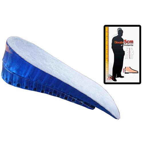 Plantillas Elevadoras tipo Elevate Shoes