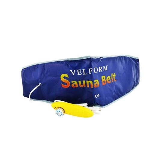 Sauna Belt - Cinturón sauna velform reductor con termorregulador
